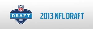 NFL 2013 Draft logo - The Boys Are Back blog - Dallas Cowboys 2013 Draft