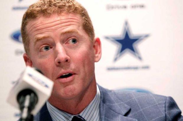 Dallas Cowboys head coach Jason Garrett - Press Conference - The Boys Are Back blog