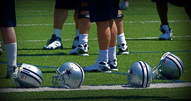 Dallas Cowboys Tuesday workout - The Boys Are Back blog