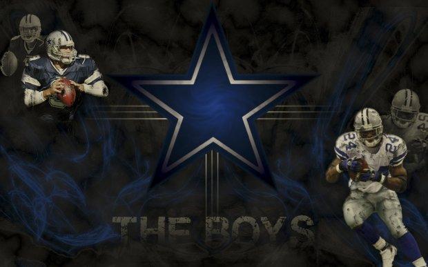 Dallas Cowboys Video Archives