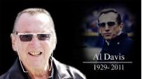 NFL Al Davis obituary