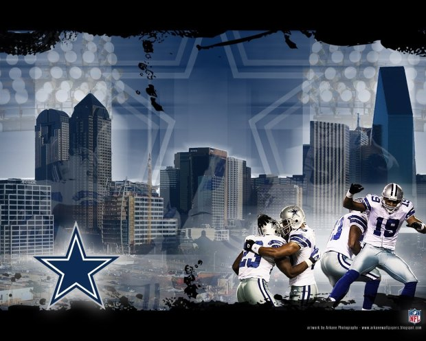 America's Team - Who hates the Dallas Cowboys the most?