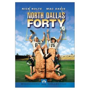 North Dallas Forty by Peter Gent