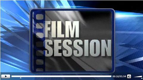 Video - Film Session with Judd Garrett - PHI RB LeSean McCoy