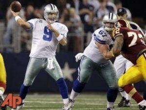 Dallas Cowboys Phil Costa