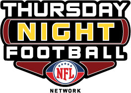 Thursday-Night-Football on the NFL Network
