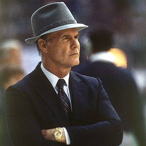 Tom Landry - The Boys Are Back blog