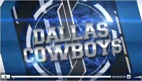 Dallas Cowboys Today - Postgame report - Press play