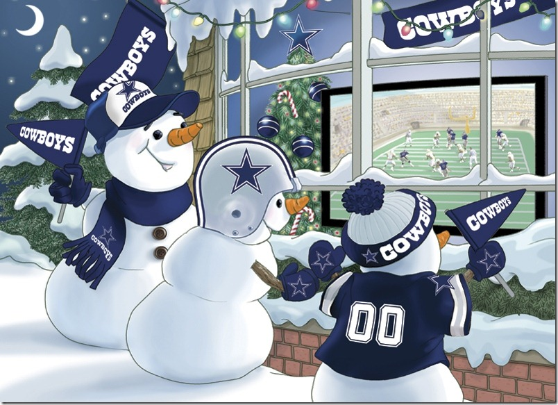 Merry christmas from the boys are back the boys are back - Dallas cowboys merry christmas images ...