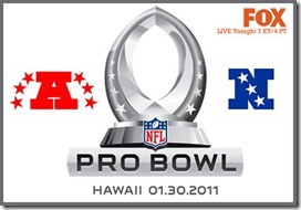 NFL Pro Bowl 2011