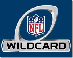 NFL wildcard weekend - The Boys Are Back blog