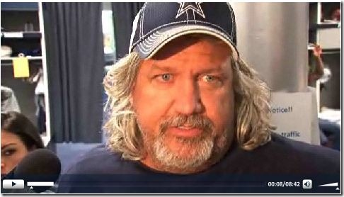Rob Ryan: We Work Harder Than Anyone (Video) - Press play to watch
