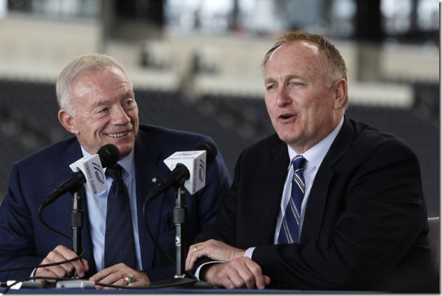 Dallas Cowboys Tom Ciskowski - The Boys Are Back blog
