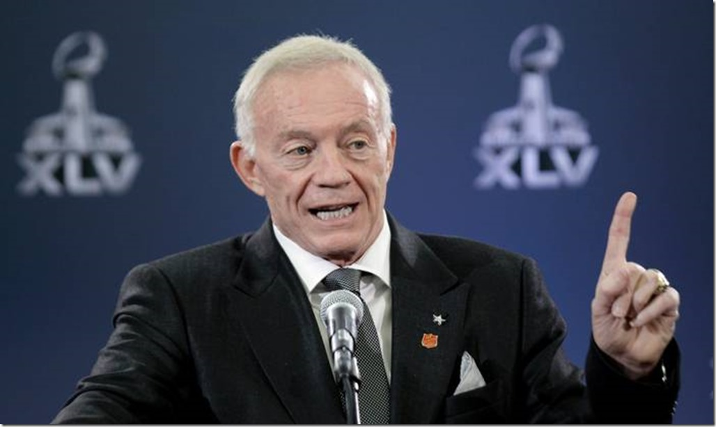 Jerry Jones and the Cowboys made a splash in the early stages of the free agency period. The eight signings (seven of which are new players) was the largest haul in more than half a decade. Want to learn more about the newest Cowboys? Get to know them and some fun facts about them in the following photographs.