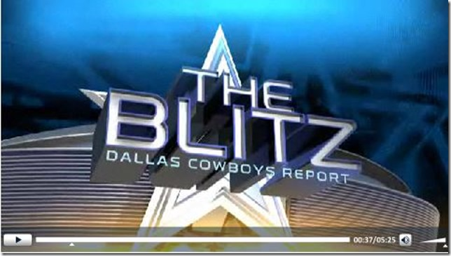 VIDEO SERIES - The Blitz - The Boys Are Back blog