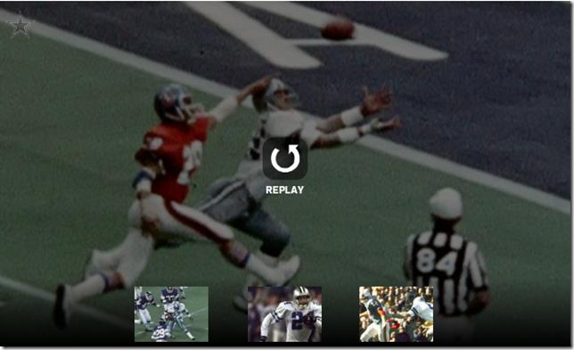 Dallas Cowboys Butch Johnson in Super Bowl vs Denver - The Boys Are Back blog