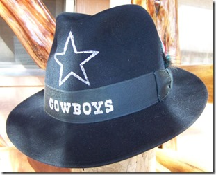 Dallas Cowboys salary hat - NFL Salary Cap - The Boys Are Back blog
