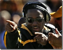 Pittsburgh Steelers coach Mike Tomlin - The Boys Are Back blog