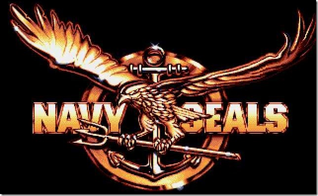 US Navy Seal - The Boys Are Back blog