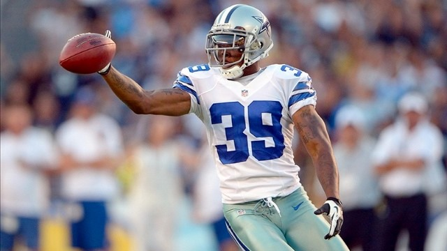 brandon carr cowboys - photo #2