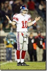 COMPLEX MULTI-LOOK VANILLA SCHEME - NY Giants QB Eli Manning describes the Dallas Cowboys defense - The Boys Are Back blog