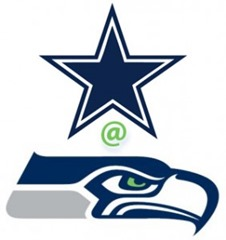 Dallas Cowboys at Seattle Seahawks - The Boys Are Back blog