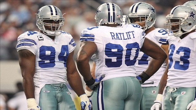 Dallas-Cowboys-Defensive-Line - The Boys Are Back blog