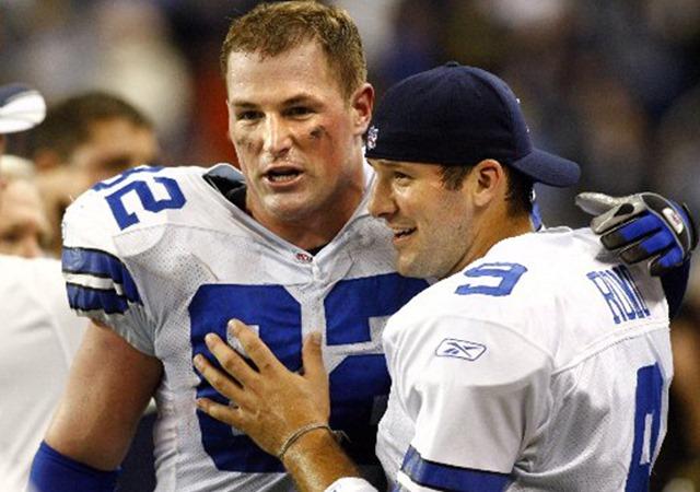 Jason Witten and Tony Romo - The Boys Are Back blog