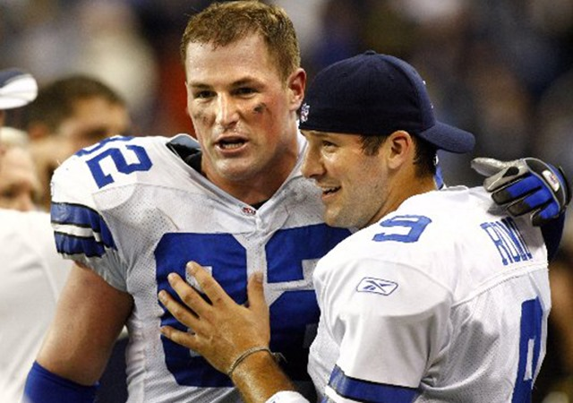 Jason Witten and Tony Romo - The Boys Are Back blog
