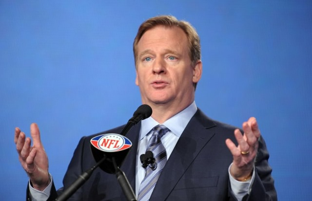 NFL Commissioner Roger Goodell discusses shorter preseason - The Boys Are Back blog