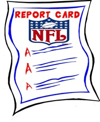 NFL Dallas Cowboys report card - The Boys Are Back blog
