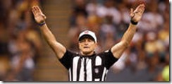NFL, veteran officials agree to deal - The Boys Are Back blog