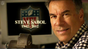 Steve Sabol - NFL FILMS - 1942 2012 - The Boys Are Back blog