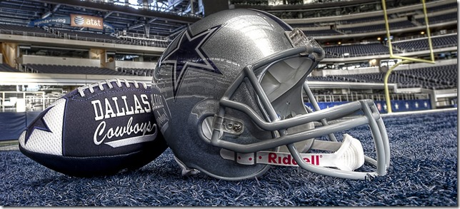 The Boys Are Back blog - True Blue fans of the Dallas Cowboys - Read Watch Listen Comment