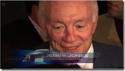VIDEO - Dallas Cowboys Owner - General Manager Jerry Jones press conference - The Boys Are Back blog