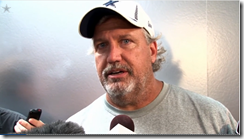 Video - Rob Ryan press conference - Week 3 2012 Season - The Boys Are Back blog