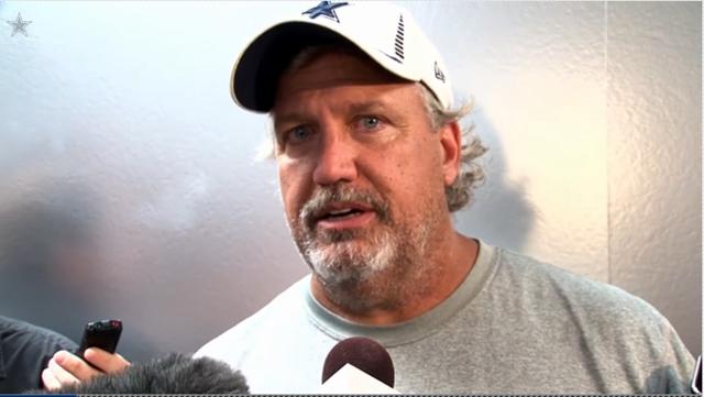 Video - Rob Ryan press conference - Week 3 2012 Season - The Boys Are Back blog