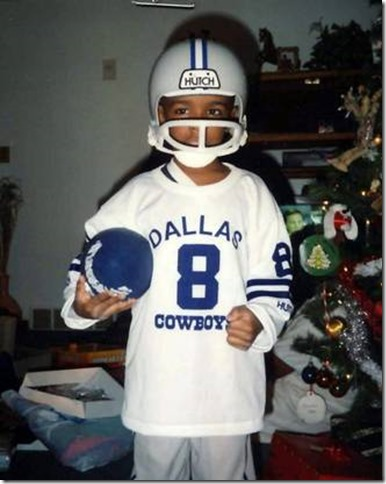 Dallas Cowboys CB Brandon Carr grew up in Michigan but he was not a fan of the Detroit Lions - The Boys Are Back blog