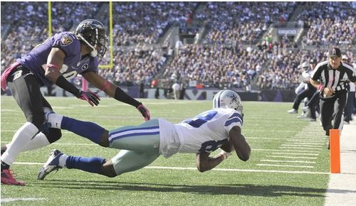 It S Give And Take Dez Bryant Needs To Quit Petitioning