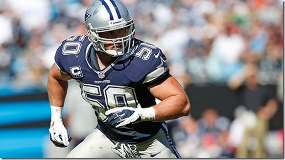 Sean Lee could be headed to IR - The Boys Are Back blog