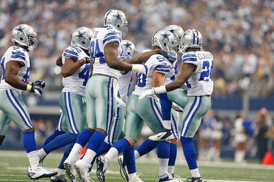 player roster for dallas cowboys