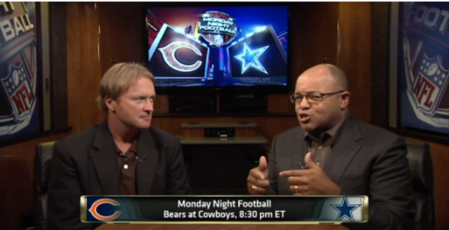 Watch Monday Night Football on ESPN - The Boys Are Back blog