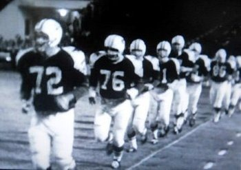 1960 Dallas Cowboys 0-11-1 - The Boys Are Back blog