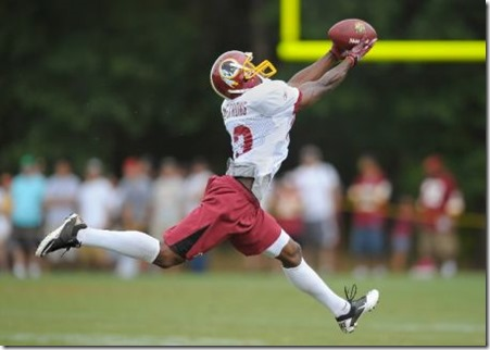 WR Anthony Armstrong joins Dallas Cowboys 2012 - The Boys Are Back blog