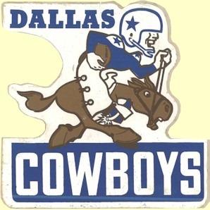 1960 - Lets Go Cowboys - GET EM GET EM - The Boys Are Back blog
