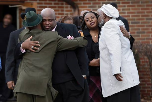 Dallas Cowboy Jerry Brown Jr. remembered during emotional funeral - The Boys Are Back blog