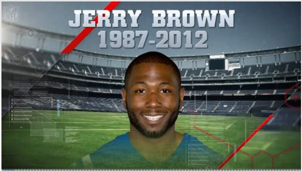 Dallas Cowboys Jerry Brown - 1987-2012 - The Boys Are Back blog