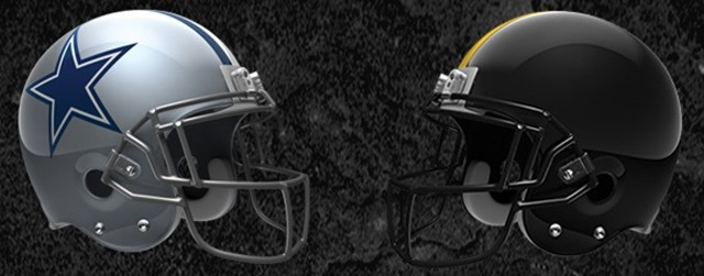 Dallas Cowboys vs. Pittsburgh Steelers 2012 rivalry - The Boys Are Back blog