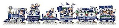 Happy Holidays from The Boys Are Back blog - 2012 Dallas Cowboys - Welcome aboard