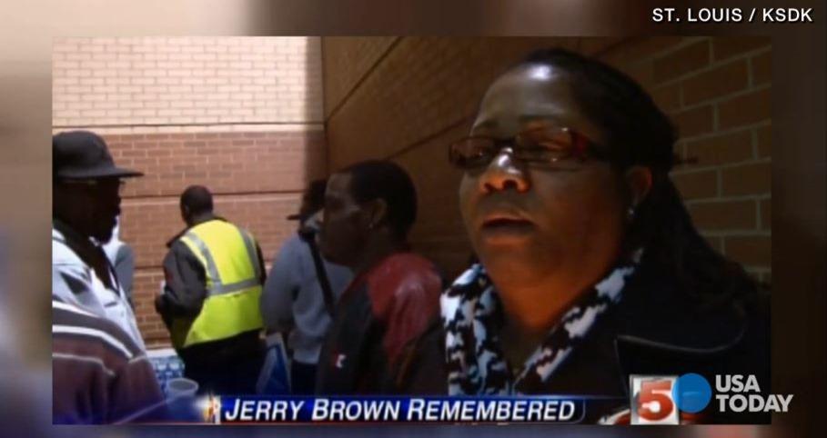 Jerry Brown's mom tells Josh Brent she still loves him - The Boys Are Back blog
